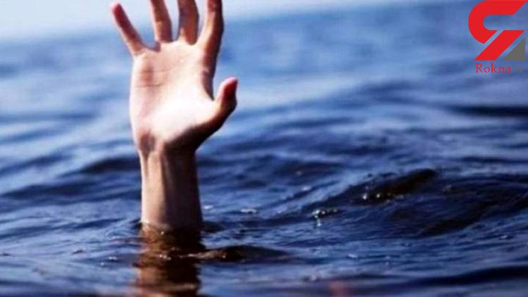 دامدار بهمئی در رودخانه غرق شد