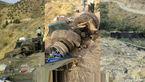 اسامی 27 مصدوم حادثه سقوط اتوبوس کرج - ساری به دره جاجرود+ عکس