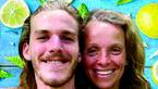 این زن و شوهر بدبوترین دهان ها را دارند! + عکس