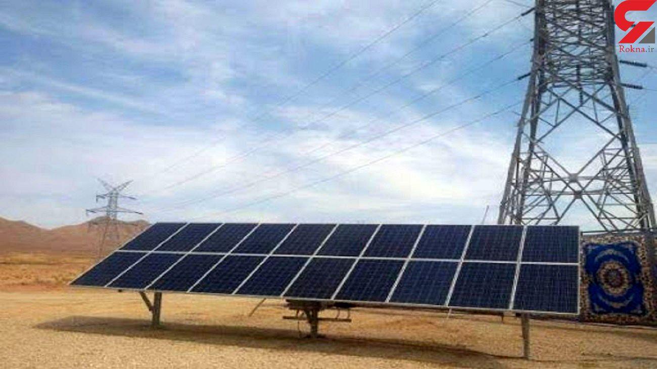 چرا با وجود قطعی برق از انرژی خورشیدی در دکل های اینترنت استفاده نمی شود؟