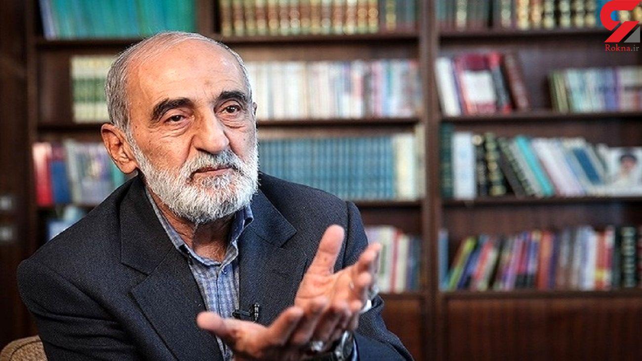 انتقاد کیهان به دولت رئیسی / چرا این مدیر با حقوق ۷۰ میلیون تومانی را استاندار کردید؟