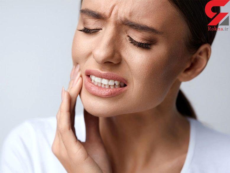 درد دندان را چگونه از  بین ببریم؟
