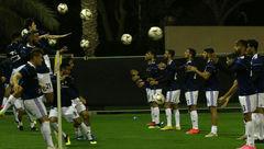 زمان تمرین سه شنبه تیم ملی فوتبال مشخص شد