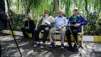 روابط اجتماعی استرس روانی سالمندان را کاهش می دهد