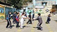 آلودگی هوا زنگ ورزش مدارس پایتخت را تعطیل کرد