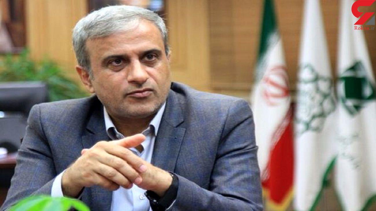 کدام مناطق تهران در زلزله بیشتر آسیب می بینند؟