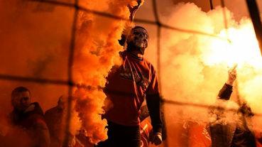 روسها زنگ خطر را برای جام جهانی به صدا درآوردند