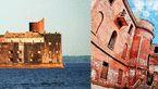 چرا دژ الکساندر معروف به قلعه طاعون است؟ +تصاویر