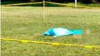 فوتبالیست داور بازی را کشت +عکس