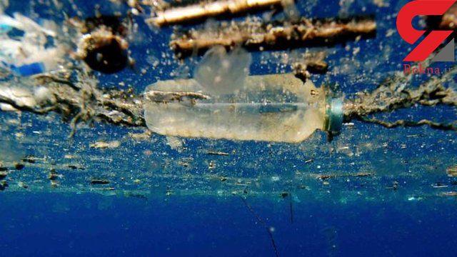 بازیافت بطری های رها شده در اقیانوس با آنزیم پلاستیک خوار