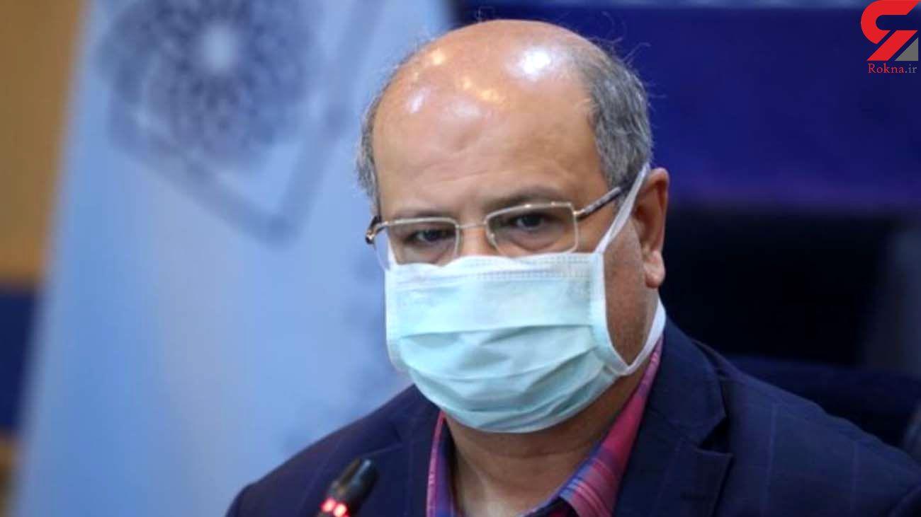 آماده باش نقاهتگاه های کرونایی در تهران