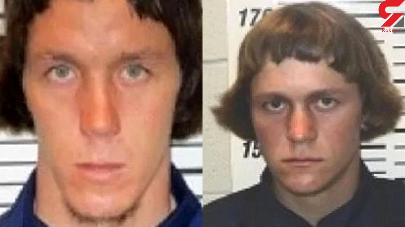 دو برادر شیطان صفت به دختر 13 ساله فامیل هم  رحم نکردند+ عکس