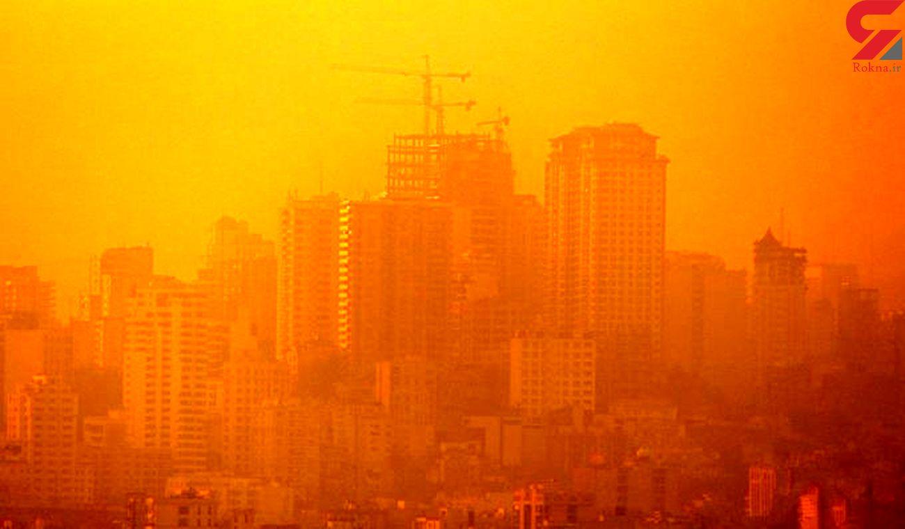 شهروندان چگونه بابت آلودگی هوا شکایت کنند؟ / حقوقدان توضیح داد  + فیلم