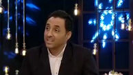 عقب نشینی امیر حسین رستمی از اظهارات تندش در برنامه زنده تلویزیونی+ فیلم