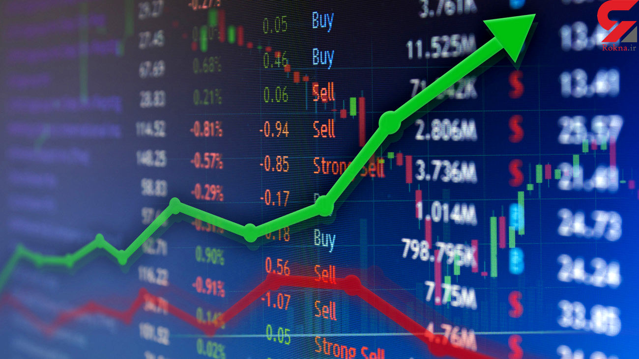 اسامی سهام شرکت های بورسی با بیشترین و کمترین سود امروز سه شنبه
