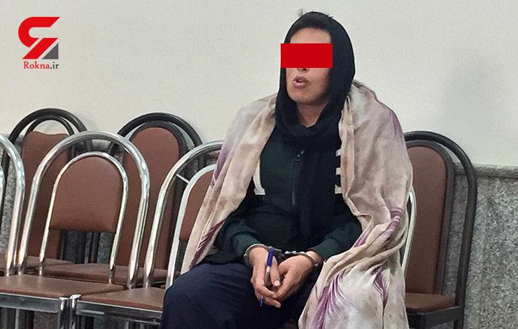 آتوسا با لباس پسرانه به تهران آمد اما ...+ گفتگو و عکس