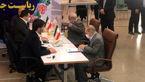 سردار افشار نامزد انتخابات 1400 : باید دولت توانمند جهادی و انقلابی سر کار بیاید + فیلم