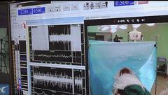 نخستین عمل جراحی مغز با اینترنت «۵جی» انجام شد