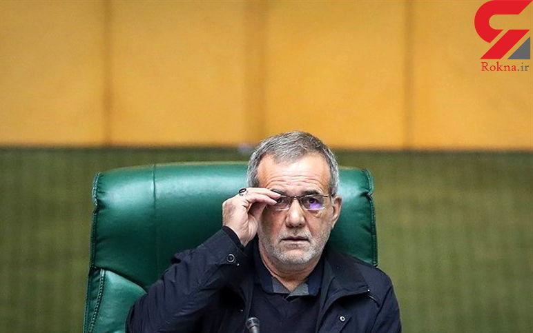 ماجرای موتورسواری دختر نایب رئیس مجلس شورای اسلامی چه بود؟