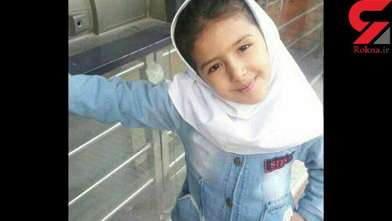 اکران یک فیلم به آتنای 7 ساله تقدیم شد