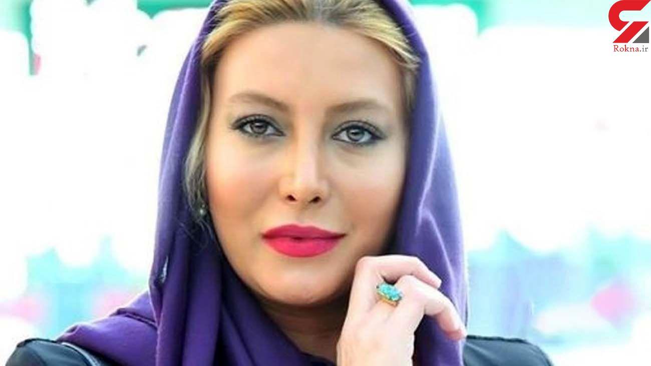 فریبا نادری علیه زنان موضع گرفت! / مردان چند زنه حق دارند ! + فیلم