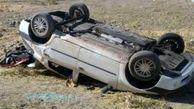 حوادث تکراری رانندگی در سمنان این بار 2 فوتی و 5 مصدوم به جا گذاشت