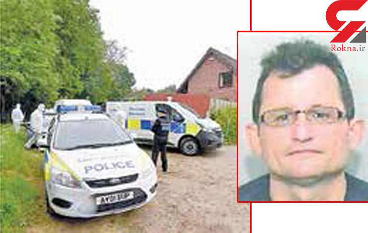زوج بازنشسته قربانی سرقت شدند/جسد زن پیدا نشد+عکس