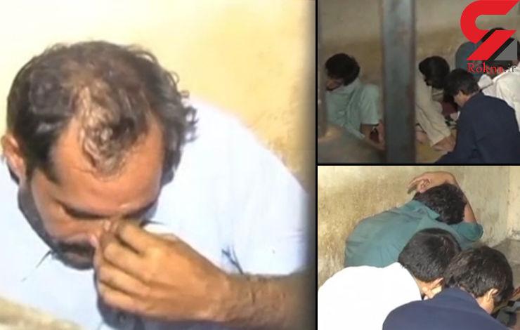 اعتراف هولناک 12 مرد پاکستانی به شکنجه 280 دختر و پسر + فیلم