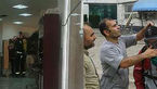 مسمومیت 4 دانشجو در آزمایشگاه دانشگاه صنعتی بابل