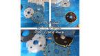 کشف تریاک در واشرهای صنعتی! +عکس