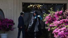 20 ساعت رفتار خشونت آمیز با زن ایرانی در فرودگاه تفلیس / ایران واکنش نشان داد