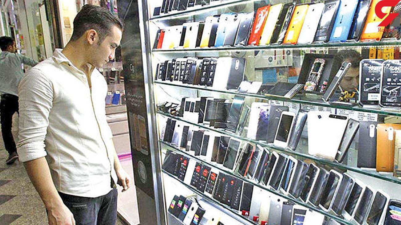 تغییرات قیمتی گوشی های سامسونگ در تاریخ 29 خرداد + جدول
