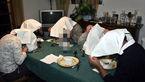 مخفی شدن از خدا در خوردن یک غذای خاص!