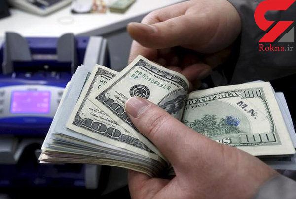 جزئیات برنامه دولت برای کنترل ارز اعلام شد