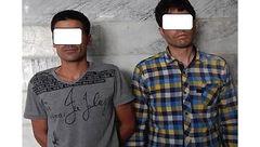 دردسر وسوسه هوس آلود برای دو جوان که گوشی سرقتی یک دختر را خریده بودند+عکس