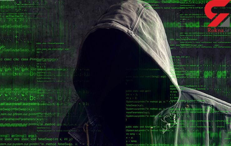 بازداشت عامل نفوذ به اکانت اینترنتی یک آشنا