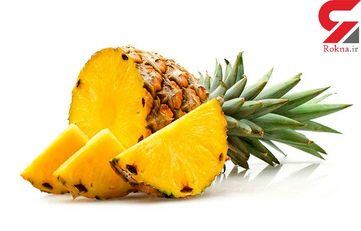 بعد از عمل جراحی این میوه را حتما بخورید