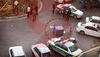 دستگیری قاتل خشنی که مرد طلافروش را در شرق تهران تکه تکه کرده بود +عکس