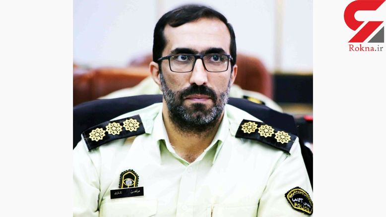 انهدام باند دزدان موتور سیکلت در شرق تهران