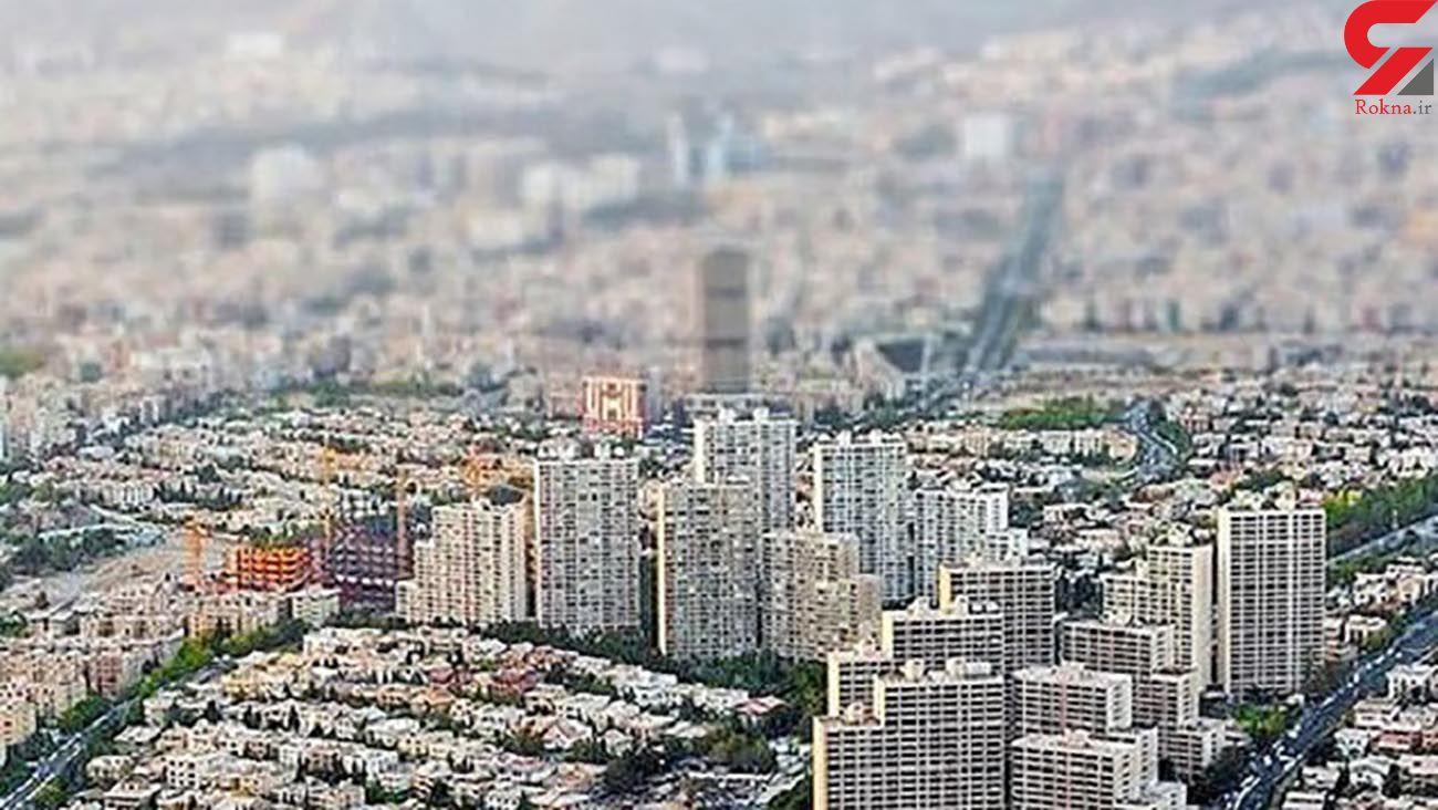 پیشنهاد جذاب برای مالکان واحدهای مسکونی خالی