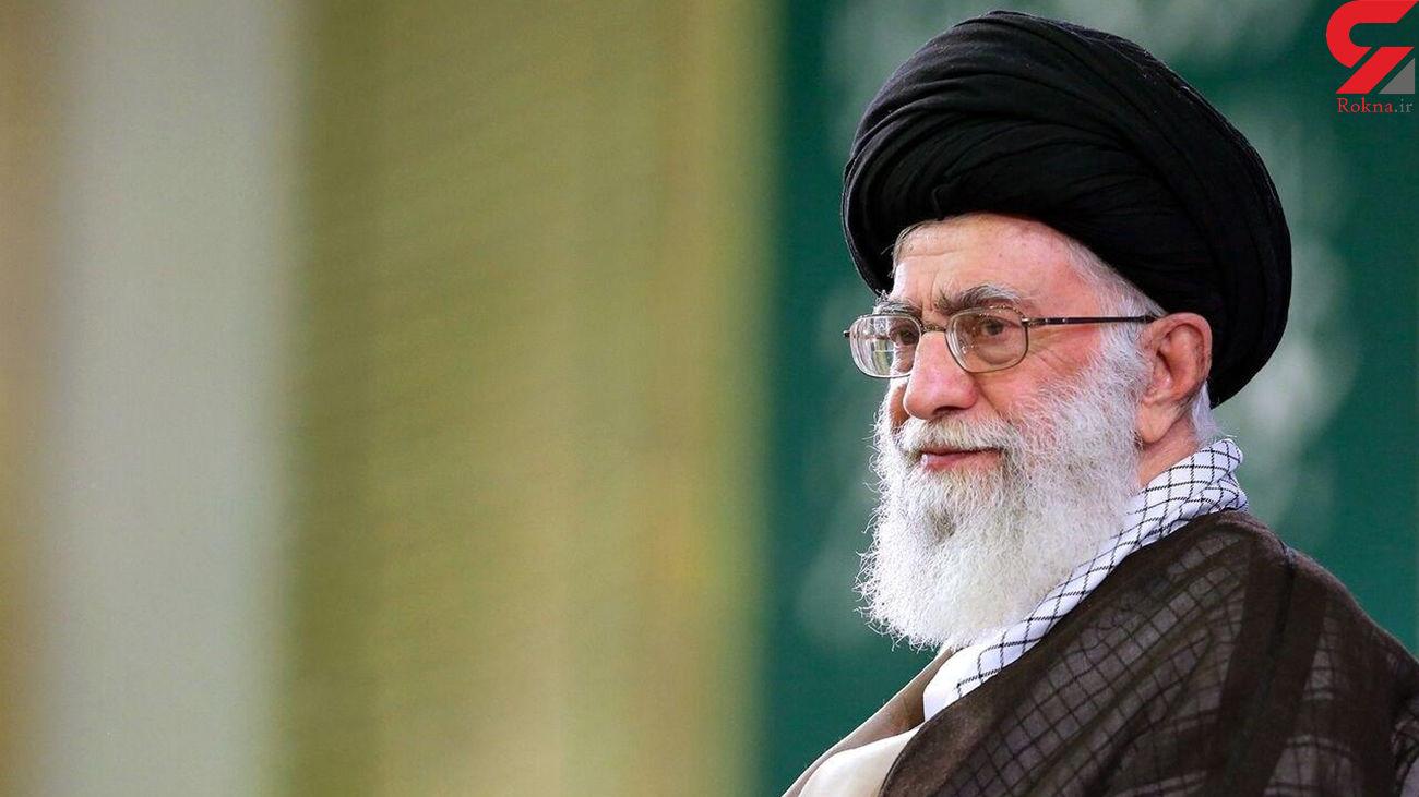 پیام تسلیت آیت ا... خامنه ای درپی درگذشت حجتالاسلام جواد اژهای