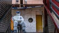 قرنطینه 10هزار معتاد برای پیشگیری از شیوع کرونا در تهران
