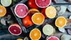 چرا نباید میوه پوست گرفته شده و مانده را مصرف کرد؟
