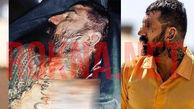 آخرین جمله وحید مرادی شرور معروف در شروع درگیری مرگبار در زندان چه بود؟ +عکس