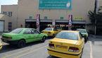 معاینه فنی رایگان تاکسی ها به مدت یک هفته