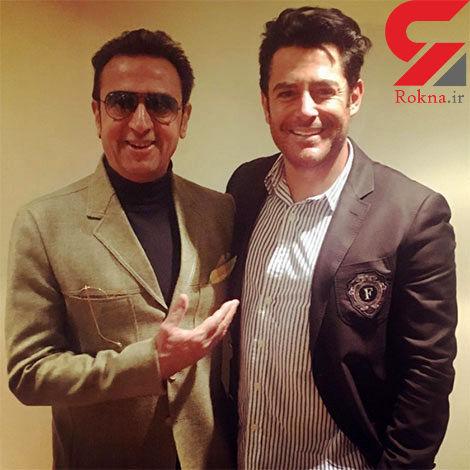 با نقش منفی ترین مرد مهربان سینمای هند