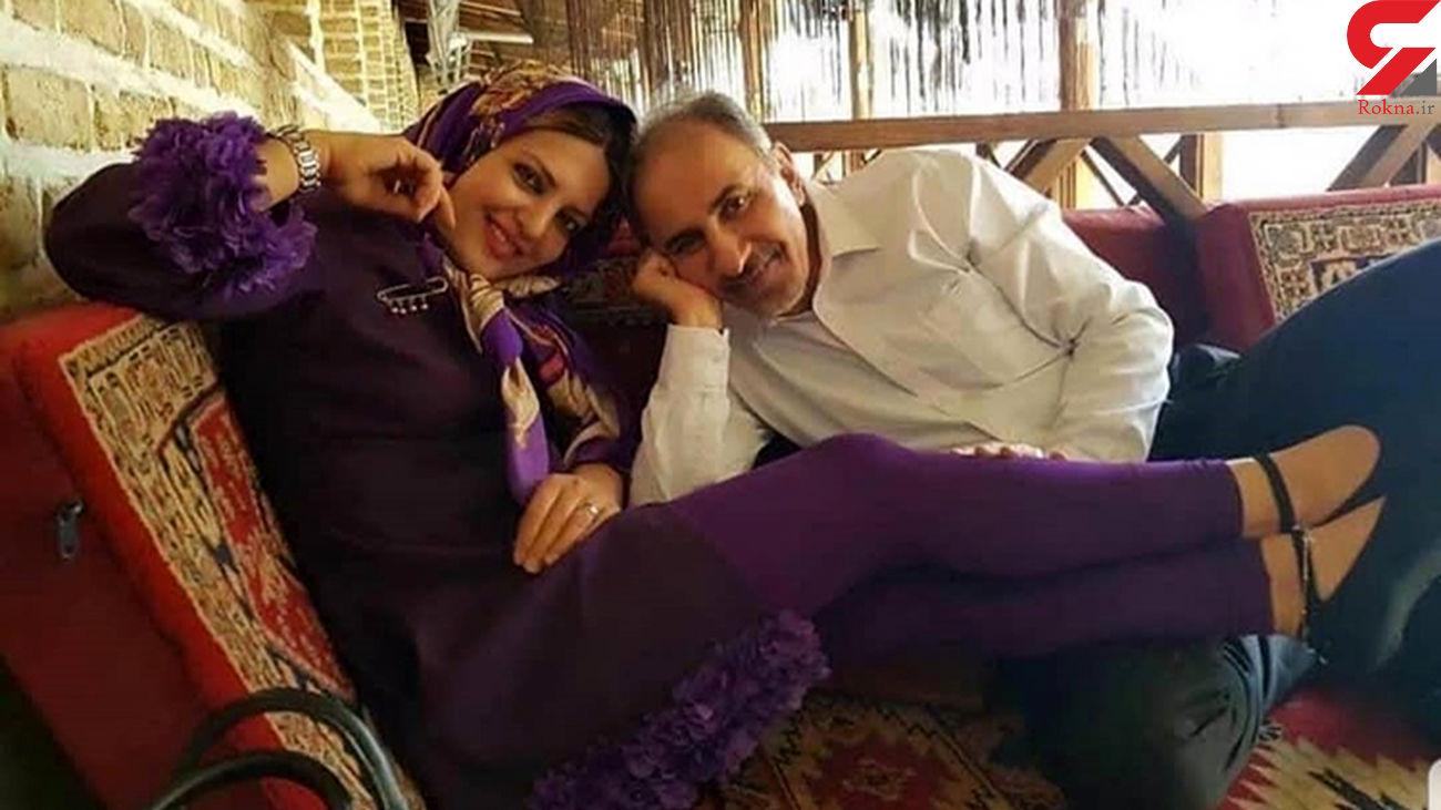 اتهام اخلاقی به میترا استاد در محتوای نامه نجفی بعد از قتل + جزییات