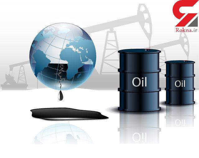 صادرات نفت ایران رو به افزایش