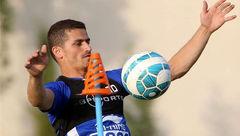 AFC تولد ستاره استقلال را تبریک گفت+عکس