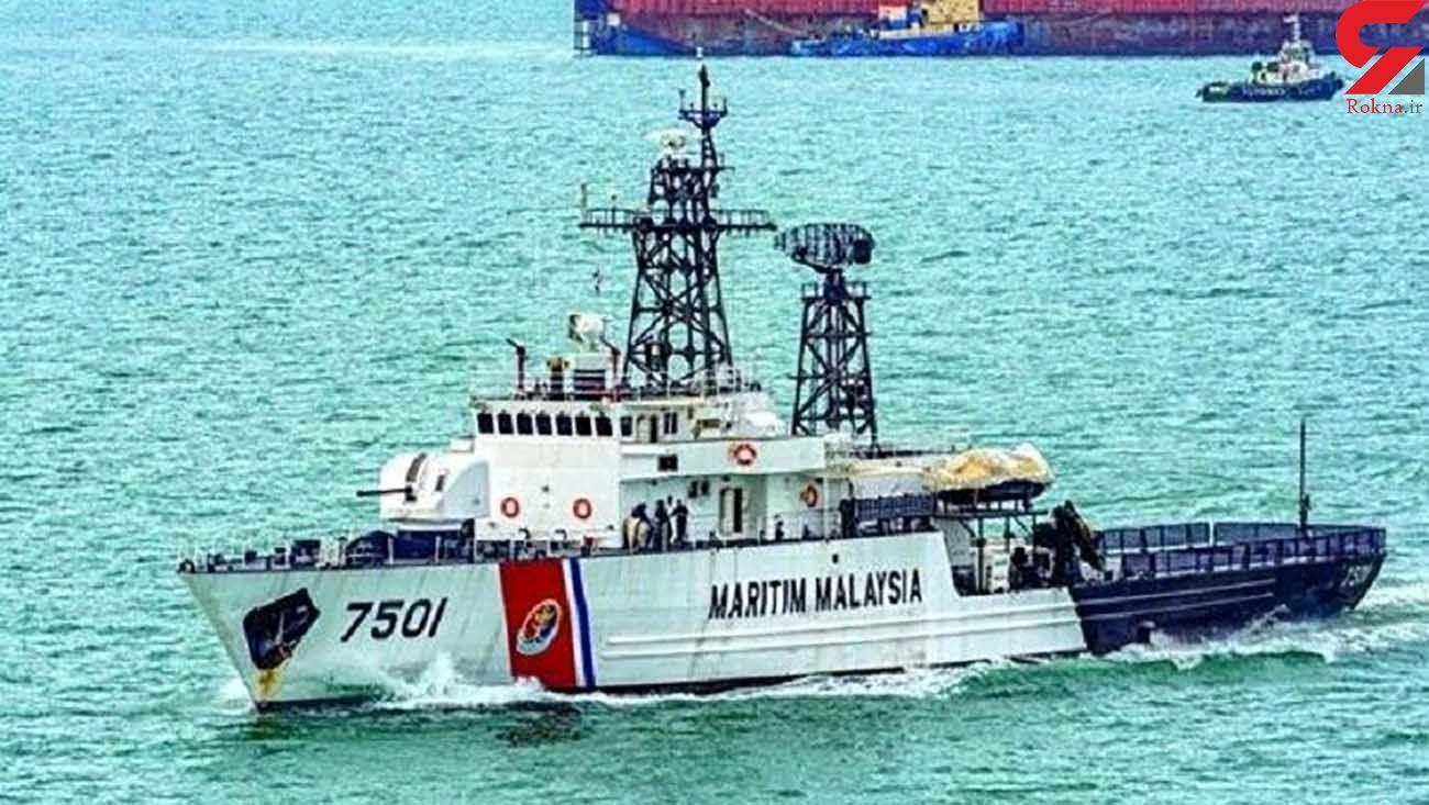 مالزی 60 تبعه چین را بازداشت کرد